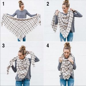 Wholesale scarf Bundle offer and How to wear